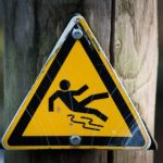 New Slip & Fall Law Signed by Governor Crist