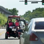 Golf Cart Accidents Florida Attorney