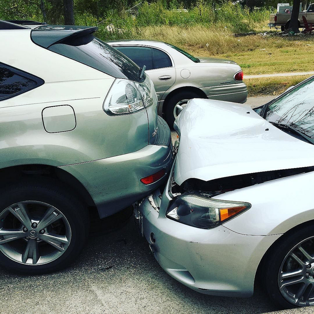 auto accident and car crash trends in florida and orlando area